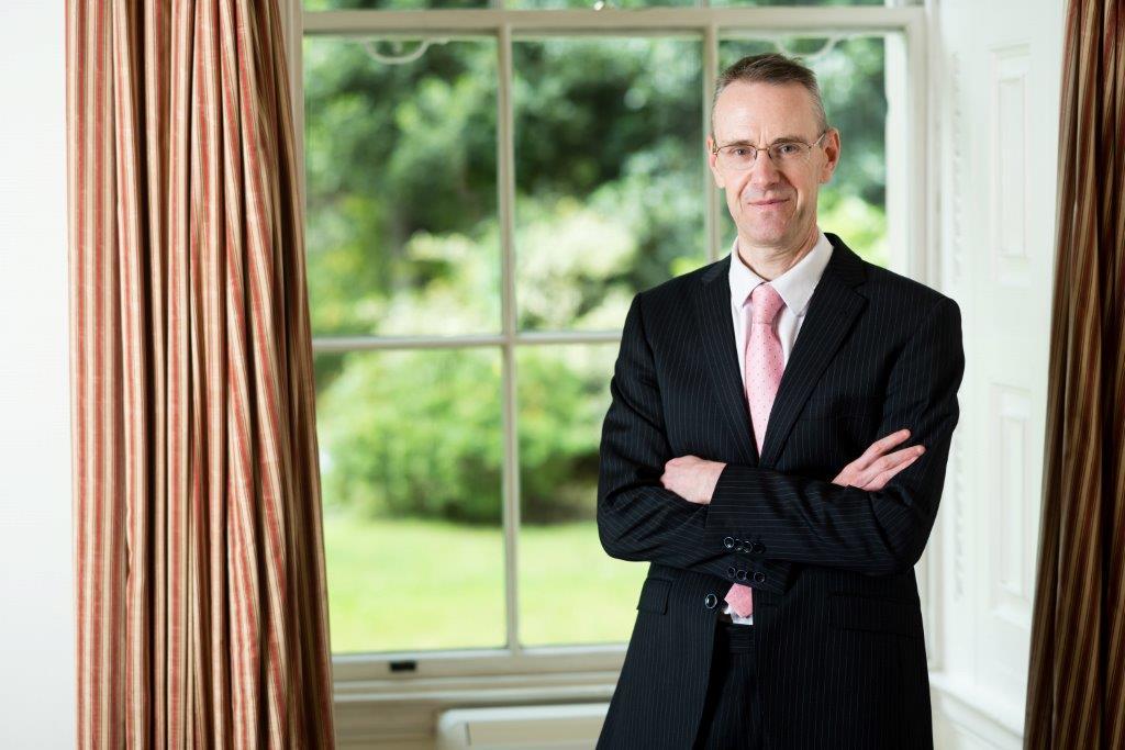 Clive Butler